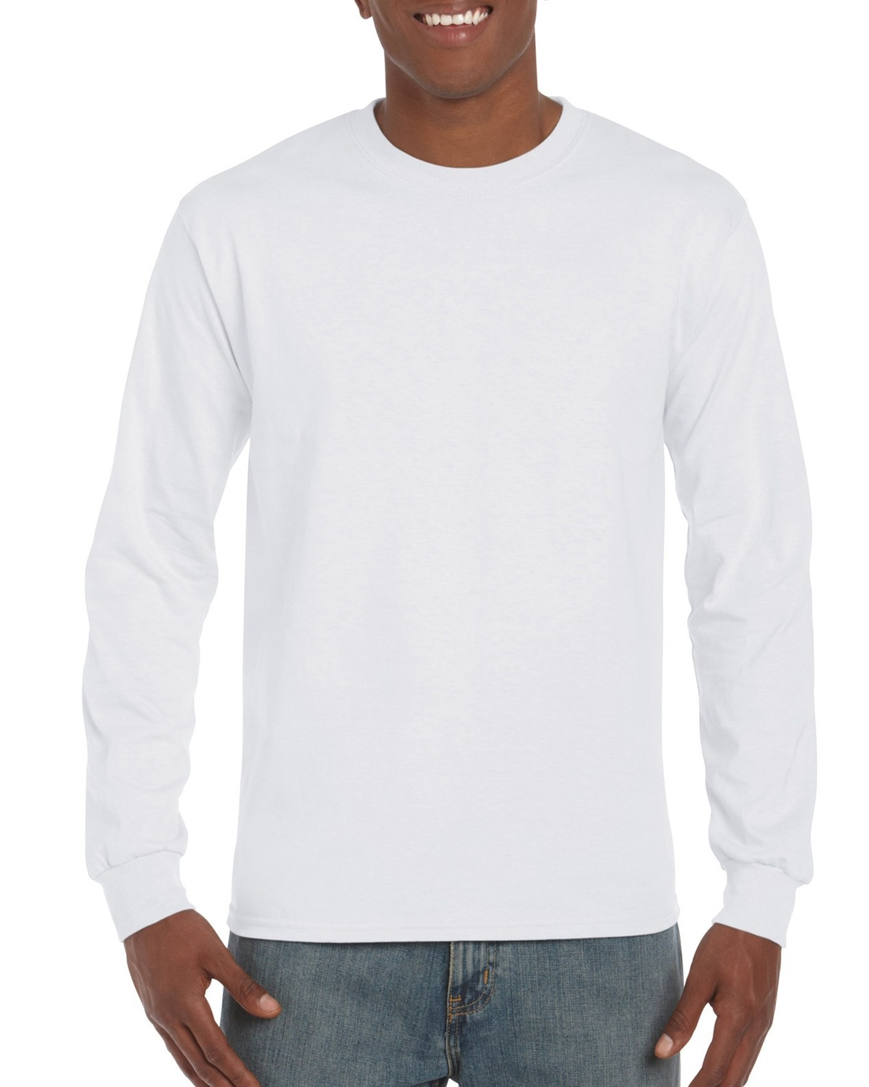 Purchase Adult Cuffed Long Sleeve T-Shirts Onilne Now 3cc4636fe